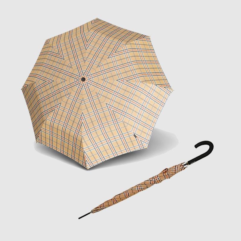 seleccione para el más nuevo Garantía de calidad 100% oferta especial Paraguas de cuadros burberry marca Knirps 934.539 - Marroquinería y Maletas