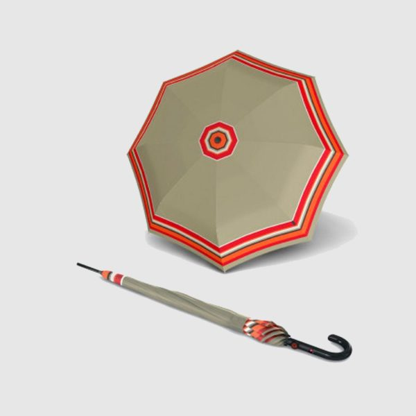 Paraguas antiviento largo Knirps T.703 Stick Automatic