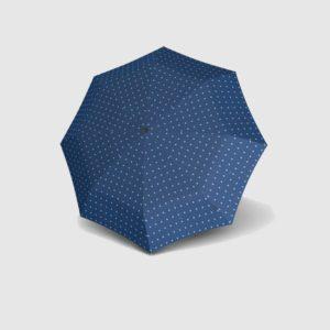 Paraguas marca punto rojo Knirps T 010