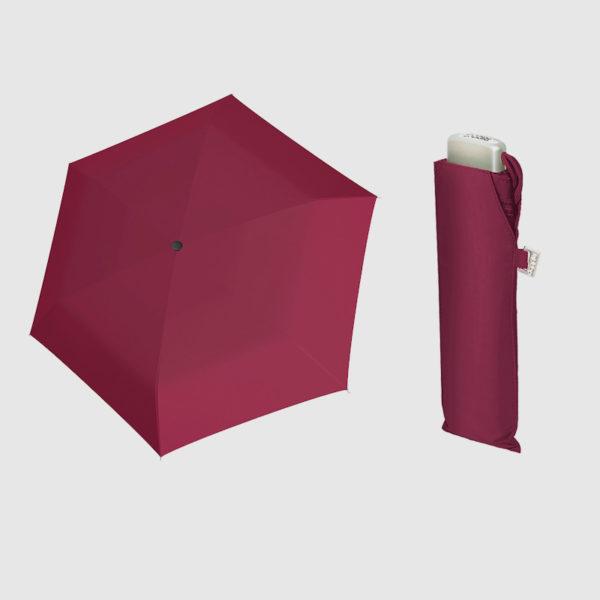 Paraguas pequeño de bolso Doppler Carbonsteel Mini Slim