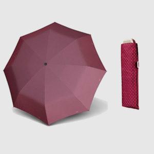 Paraguas pequeños de bolsillo doppler Carbonsteel Mini Slim Chic