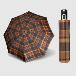 Paraguas antiviento con garantía Carbonsteel 5 años de Doppler
