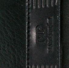 Billetero de piel de Ubrique para hombre. Esta cartera fabricada por Marsanpiel