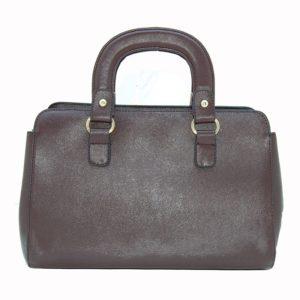 Este bolso para mujer se nos presenta con un diseño elegante y sobrio