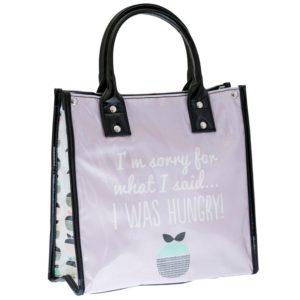 Bolso nevera marca Danielle que ha diseñado una amplia colección llamada Lunch Totes de bolsas térmicas acondicionadas para llevar nuestros desayunos