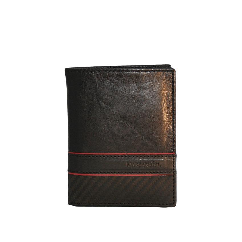 6fa24d2802d Cartera de piel de Ubrique para hombre de primera calidad. La firma  Marsanpiel ha creado