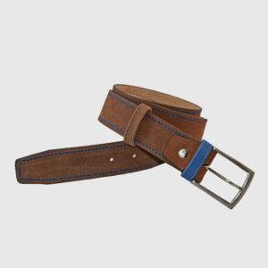 c253e4c8 cinturon de piel - Marroquinería y Maletas