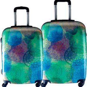 Conjunto de maletasTalento