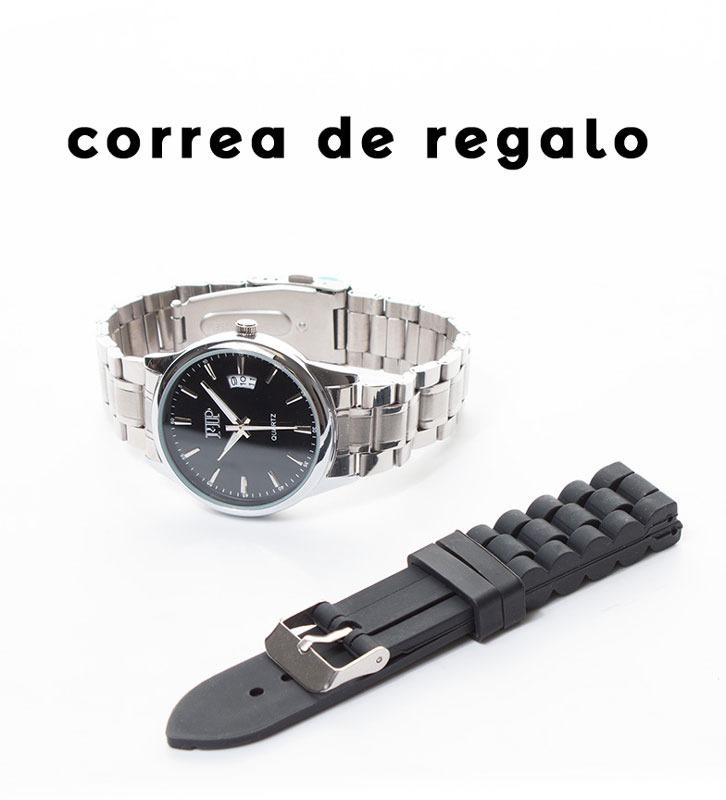 Nunca te cansarás de vestir este elegante reloj analógico de la marca  Marsanpiel. Destaca en 1832328e1e3b