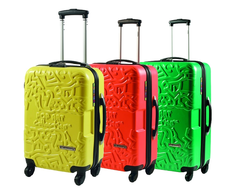 899390ea0 La colección Tetris de Keith Haring destaca por la amplia gama de colores  en que puedes