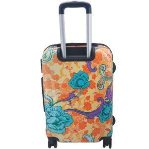 estas maletas están fabricadas en una alta calidad. Disponen de varios compartimentos muy amplios y resistentes en su interior. Con un diseño atravido y moderno