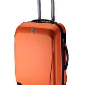 Maleta de cabina Artvi pertenece a la colección Rock caracterizada por la elaboración de maletas con diseño elegante perfectas para todo tipo de viajeros. Especialmente indicada para llevar como equipaje de mano en la mayoría de aerolíneas