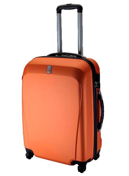 56202a72d Maleta de cabina Artvi pertenece a la colección Rock caracterizada por la  elaboración de maletas con