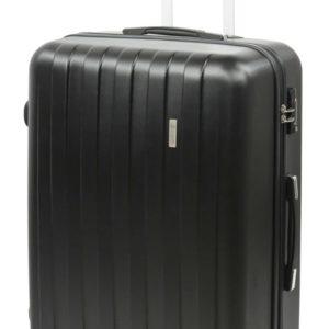 Maleta de cabina de calidad fabricado por la marca Bugatti. El acabado de estas maletas está a la altura de la marca