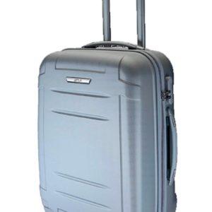 Maleta de viaje grandeArtvi diseñada por la colección Rock para hacer tus viajes placenteros sin problemas de equipaje ya que esta fabricada de ABS