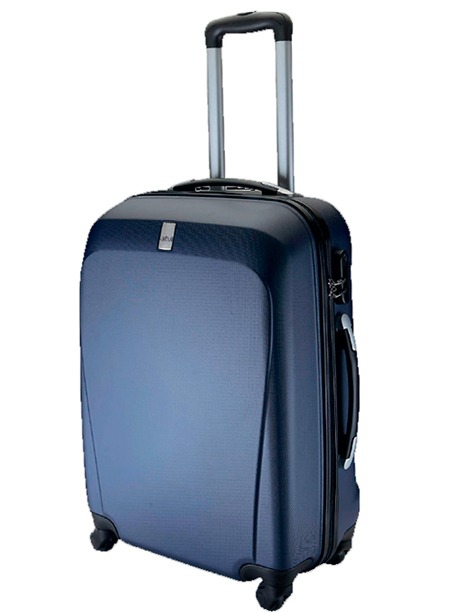 bce408049 Maleta de viaje mediana Artvi que ha creado la nueva colección Rock con diseño  elegante para