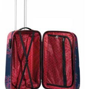 maleta de viaje mediana