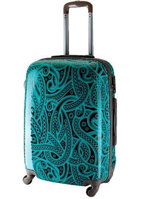 c6c36dfc5 Maleta tamaño cabina Talento. Esta maleta de Reggae ha sido fabricada  teniendo en cuenta hasta