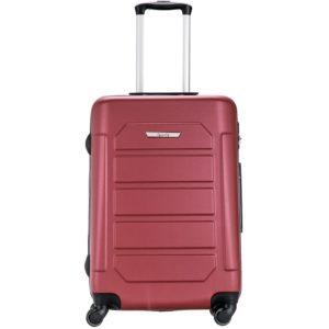 esta gama ofrece maletas de cierres metálicos