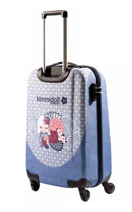 d89846eb1 Las maletas de cabina más baratas que puedas encontrar en la web están en  esta página