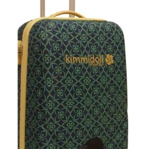 """representa el """"conocimiento"""". Y es que las nuevas maletas de cabina mantienen el espíritu con que la marca dota a sus productos desde el principio. El interior de las maletas tiene un acabado de calidad"""