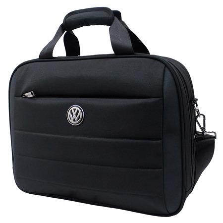 Maletín Volkswagen diseñado con un estilo elegante y casual