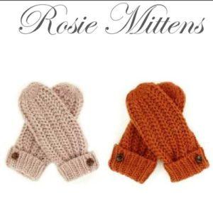 estos guantes de lana serán tus mejores amigos durante esos meses. Además tienen un tacto muy agradable y un precio irresistible.