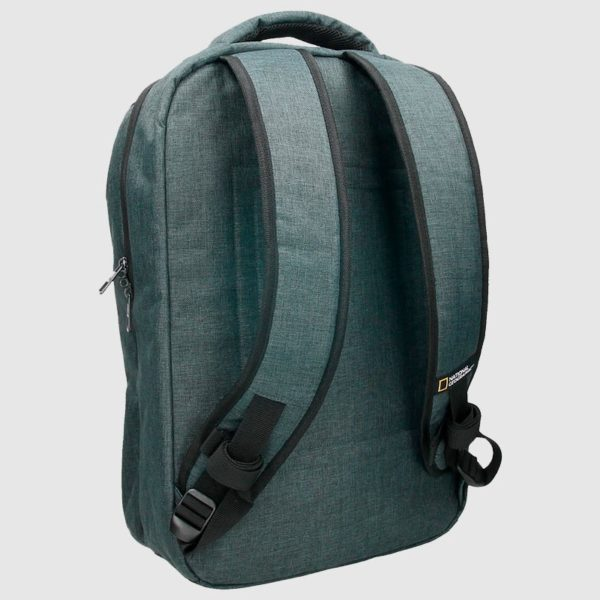 la cual se distingue por su apariencia gentil y por ofrecer una amplia variedad de bolsos. Dispone de bolsillos interiores multiusos y trasera acolchada. Para facilitarnos su uso
