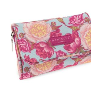 e4d542a04 Podrás llevar este estupendo neceser en tu bolso y tendrás la solución para  retocar tu maquillaje