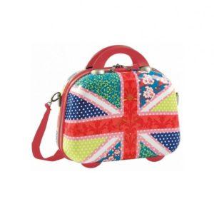 La nueva colección de maletas de viaje que ha preparado la marca Flamenco para esta temporada ha llegado pegando fuerte. Con la colección Fandango no querrás dejar de viajar.