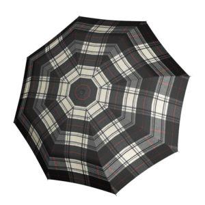Lamarca alemana Knirps ha diseñado una nueva línea de paraguas totalmente innovadora. Con la nueva colección T-Series