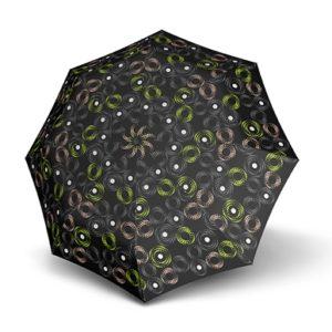 Paraguas automático mujer de doppler que una vez más nos sorprende con su colección fiber sofia