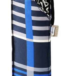 es un paraguas muy ligero con el tamaño perfecto para llevar en cualquier bolso. Pertenece a la colección Carbonsteel