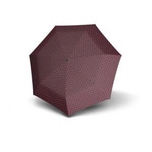 la marca líder en paraguas nos demuestra que el diseño siempre va de la mano de la calidad y el confort.