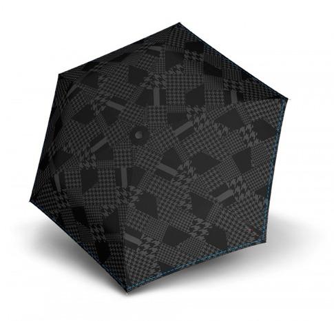 Paraguas juveniles marca Knirps de la colección 811 X1 que se caracteriza por ser un paraguas antiviento