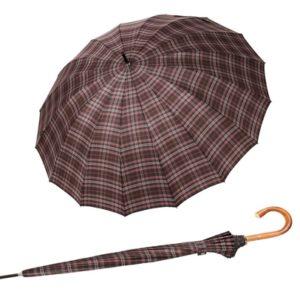 Paraguas largo hombre Bugatti de la colección Doorman