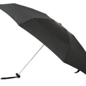 Este modelo de paraguas es el X1