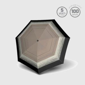 Vea el vídeo del test sometido a los paraguas CARBONSTEEL en los túneles de viento de BMW.