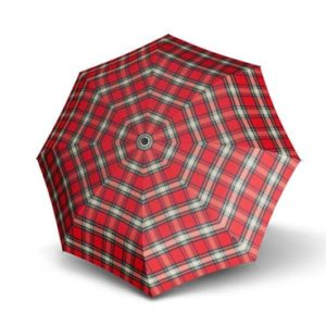 Paraguas plegable de mujer marca Knirps