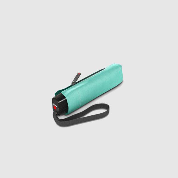 Paraguas protección rayos UVA marca punto rojo Knirps TS 010