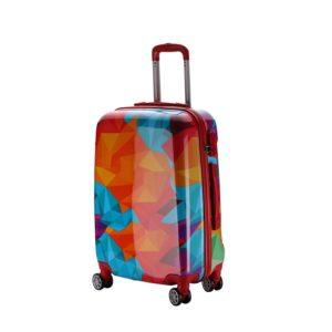 cuidando siempre el mínimo detalle. La marca Talento se caracteriza por fabricar maletas rígidas
