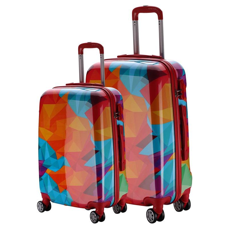2fd78ce07 Set de maletas marca Talento perteneciente a la colección Reggae con  diseños únicos y glamurosos · cuidando siempre el mínimo detalle.