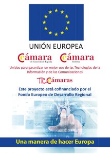 Programa Innocamaras TicCamaras 2017