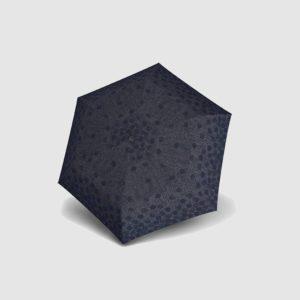 Paraguas plegable y manual señora antiviento de moda