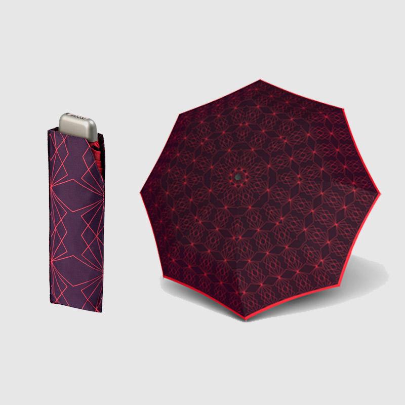 Plegable  Varios colores rosa 100 Doppler Magic Carbonsteel