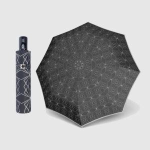 Paraguas abre-cierra Doppler Magic Paris Carbonsteel