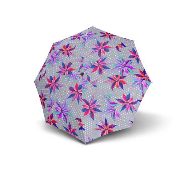 paraguas con funda rígida